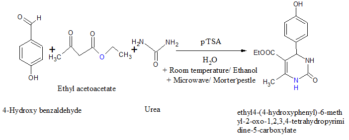 View of PRACTICAL APPROACH TO GREEN CHEMISTRY