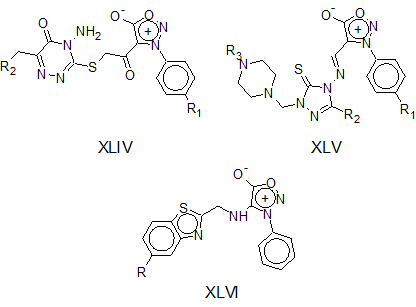 View of MESOIONIC SYDNONE: A REVIEW IN THEIR CHEMICAL AND BIOLOGICAL