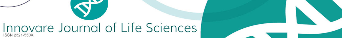 Innovare Journal of Life Sciences